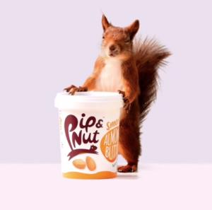 Pip & Nut 520ml