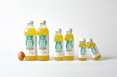 Expanding range of smoothie and juice bottles